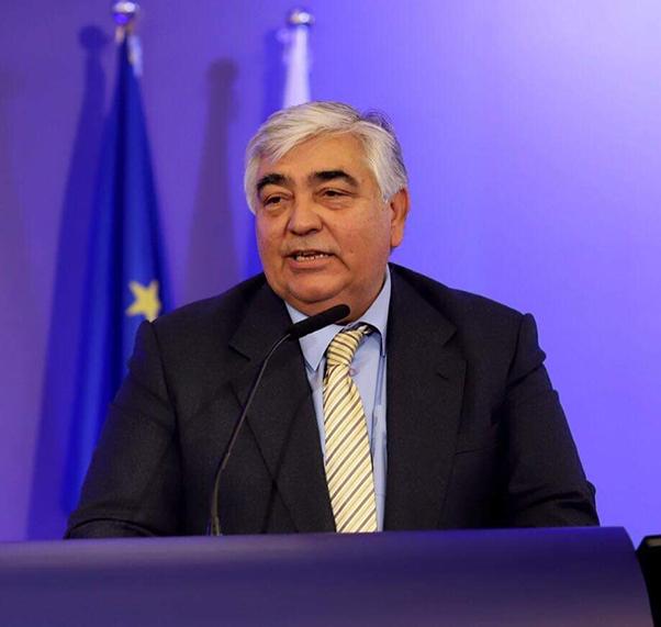 Gerasimos Damoulakis